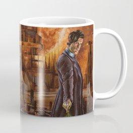 Saviour of Gallifrey Coffee Mug