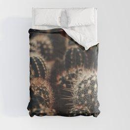 Cactus Mix Comforters