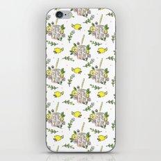 Lemonade iPhone & iPod Skin