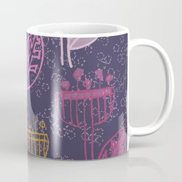 Flower Day Coffee Mug