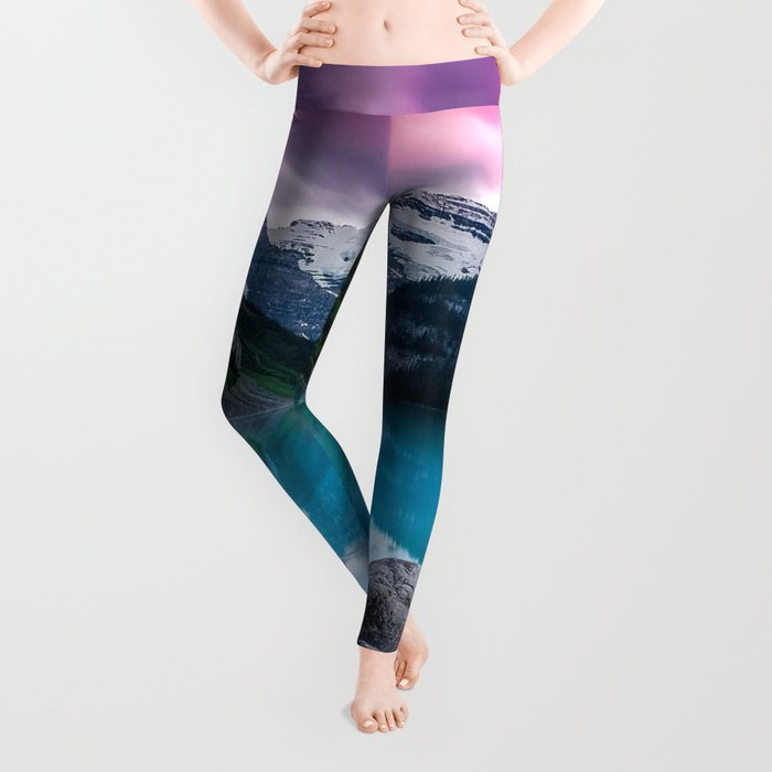 Lake Louise Leggings