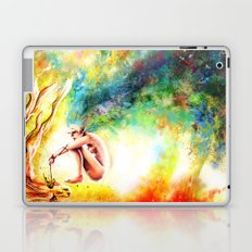 FISHING Laptop & iPad Skin