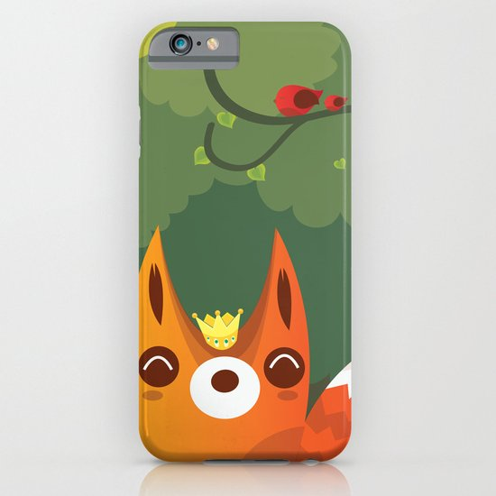 Kingfox iPhone & iPod Case