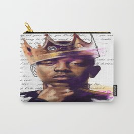 KingKendrick Carry-All Pouch