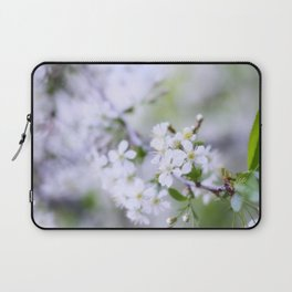 Apple-tree pastel Laptop Sleeve