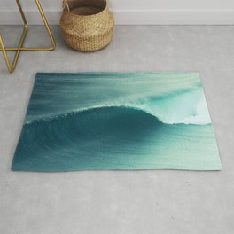 Perfect Wave Rug