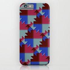 Geometrix 125 Slim Case iPhone 6s