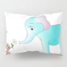 Gifting Kindness Pillow Sham
