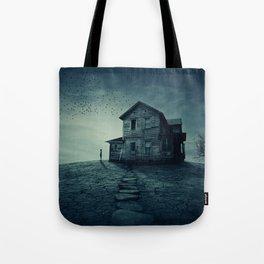 Home Return Tote Bag