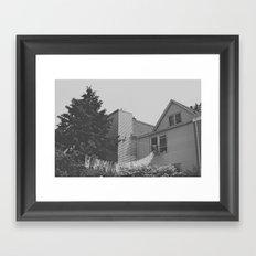 Day fresh 2 Framed Art Print