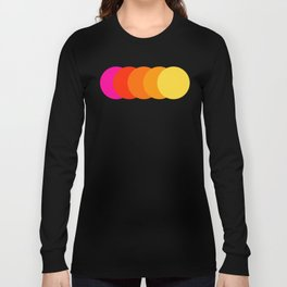 Spectrum Long Sleeve T-shirt