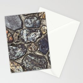 Stones in Japan Stationery Cards