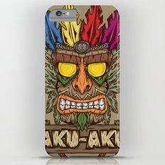 Aku-Aku (Crash Bandicoot) iPhone 6 Plus Slim Case
