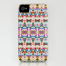 Spring Will Come Slim Case iPhone (4, 4s)