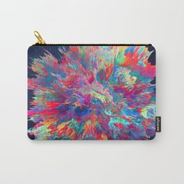 Aarṓn (Abstract 06) Carry-All Pouch
