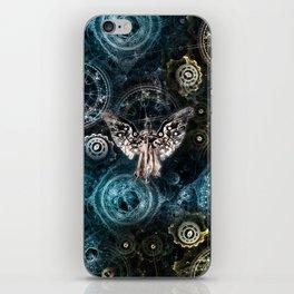 Clockwork Angel  iPhone Skin
