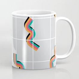 Curly fries inspired Coffee Mug