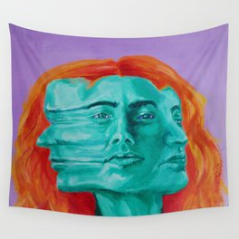 Buttermint Wall Tapestry