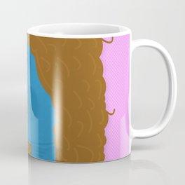 Unsatisfied Customer Two Coffee Mug