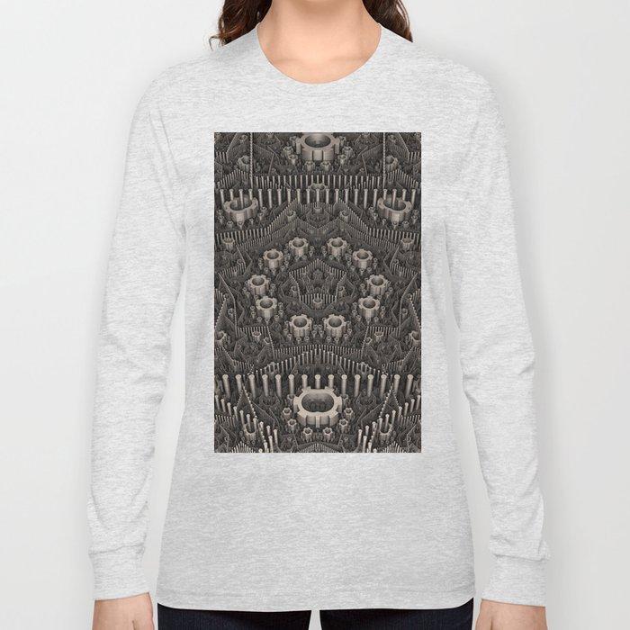 Art Machine Long Sleeve T-shirt