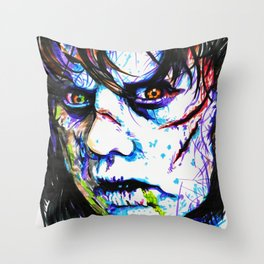 Regan Throw Pillow