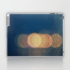 Mirage -- Abstract Light Photo Montage Laptop & iPad Skin
