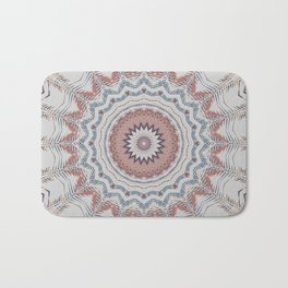 Dreamcatcher Earth Bath Mat