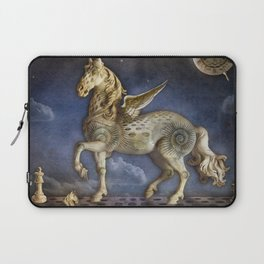 Moon Fairytale IV Laptop Sleeve