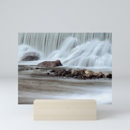 River Falls Photography Mini Art Print
