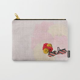 The Cutest Teenage Dream Carry-All Pouch