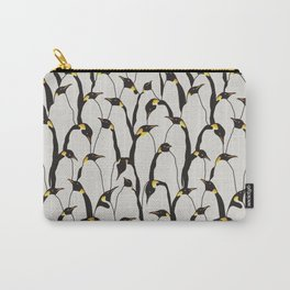 Penguin Patch Carry-All Pouch