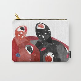 couple Carry-All Pouch