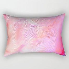 Would Be Rectangular Pillow