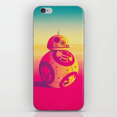 Droid iPhone & iPod Skin
