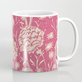 "William Morris ""Wild Tulip"" 3. Coffee Mug"
