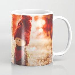 Christmas is coming Coffee Mug