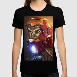 Iron Owl T-shirt