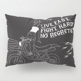 live fast Pillow Sham