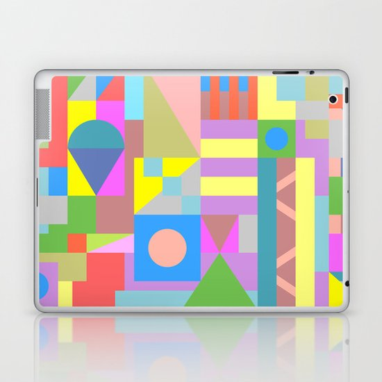 The Best Possible Solution Laptop & iPad Skin