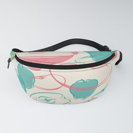 apple Fanny Pack