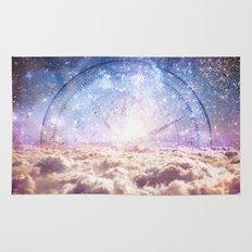 Celestial Guides Rug