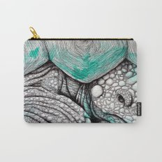 Turtle Carry-All Pouch