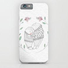 love cat Slim Case iPhone 6s