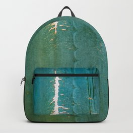 Scarred Succulent Backpack