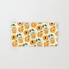 Apricot Jam Hand & Bath Towel