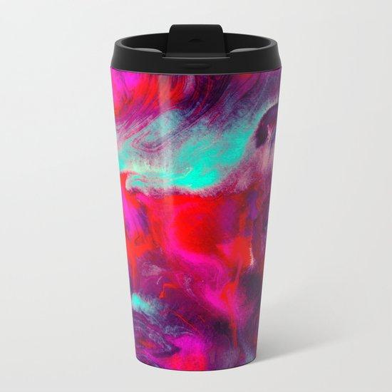 Lava Metal Travel Mug