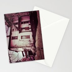 A Squatter's Paradise Stationery Cards
