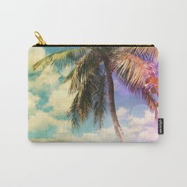 Prismatic Palm Carry-All Pouch