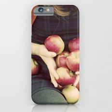 Autumn Bounty iPhone 6s Slim Case