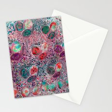 Barcelona Texture #4 Stationery Cards